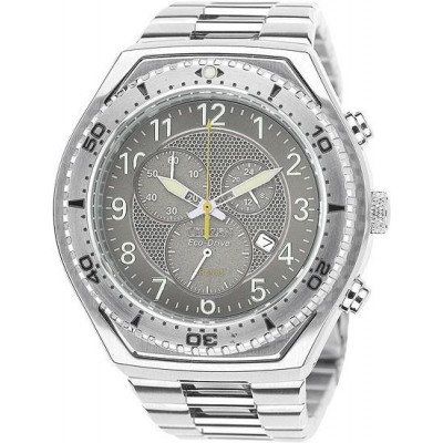Citizen Eco-Drive Chronograph Professional Diver AT0180-51H
