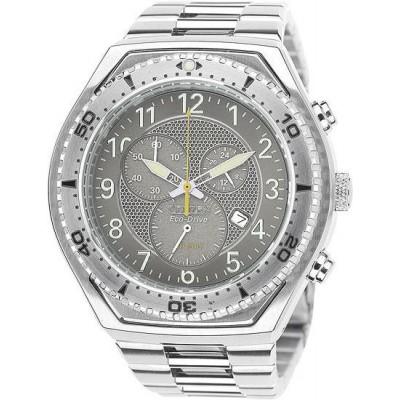 Citizen Eco-Drive Chronograph Professional Diver AT0180-51H