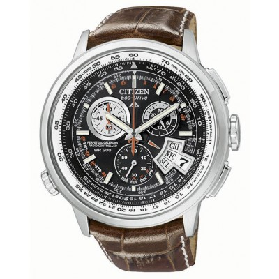 Citizen Atomic Chronograph BY0000-05E
