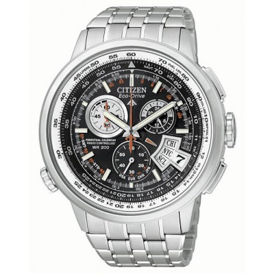 Citizen Atomic Chronograph BY0000-56E