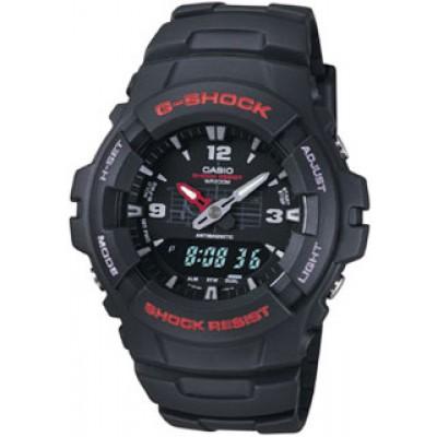 Casio G-Shock G100-1BV