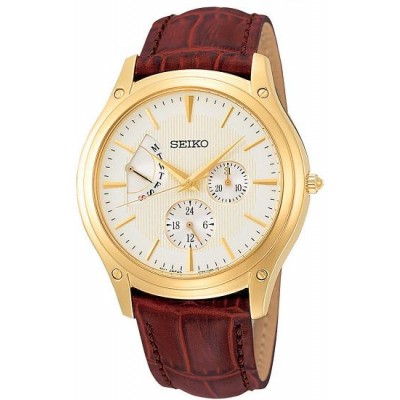 Seiko Le Grand Sport Chronograph SNT006