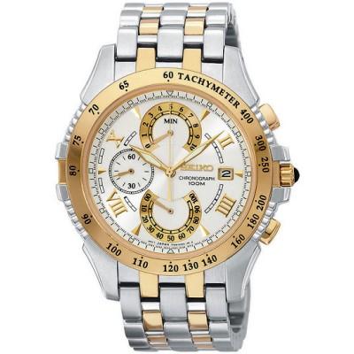 Seiko Le Grand Sport Chronograph SPC044