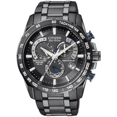 Citizen Chronograph AT4007-54E
