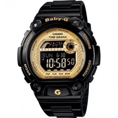 Casio Baby-G BLX100-1C