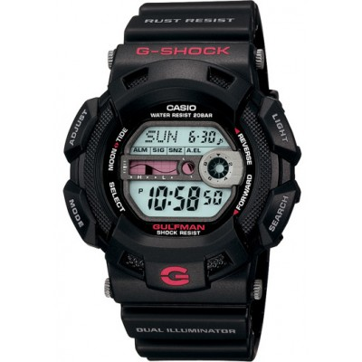 Casio G-Shock G9100-1