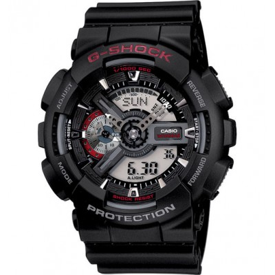 Casio G-Shock GA110-1A