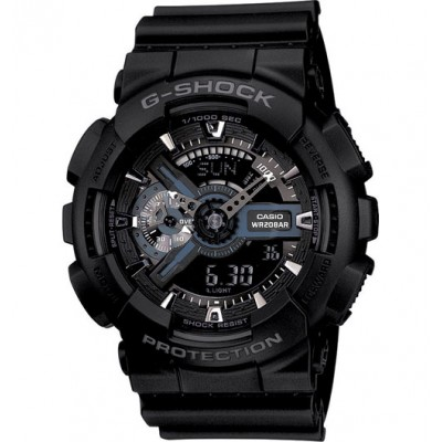 Casio G-Shock GA110-1B