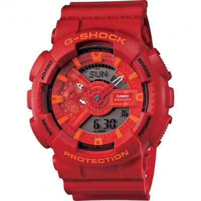 Casio G-Shock GA110AC-4A