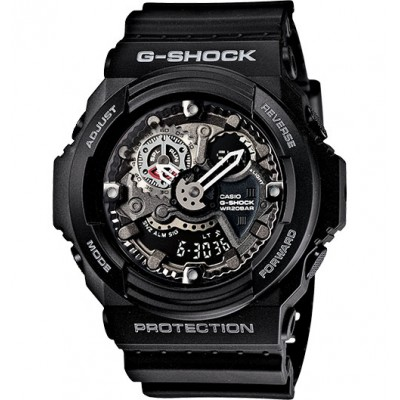 Casio G-Shock GA300-1A