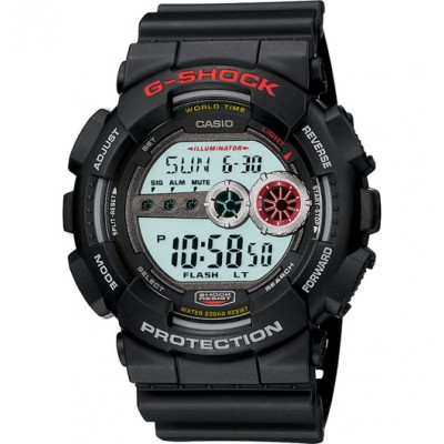 Casio G-Shock GD100-1A