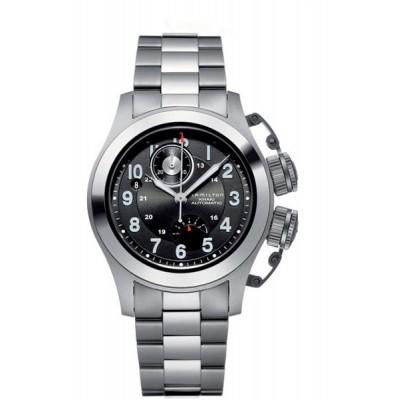 Hamilton Khaki Navy Frogman Automatic Chronograph H77716133