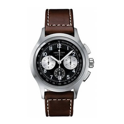 Hamilton Khaki Aviation Automatic Chronograph H76516533