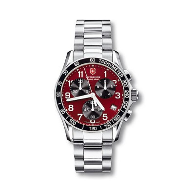 Swiss Army Chronograph Classic 241148
