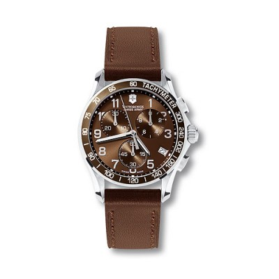 Swiss Army Chronograph Classic 241151