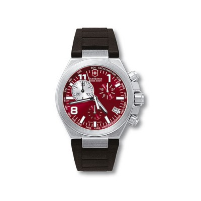 Swiss Army Convoy Chronograph 241159