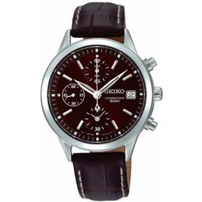 Seiko Ladies Chronograph SNDY43