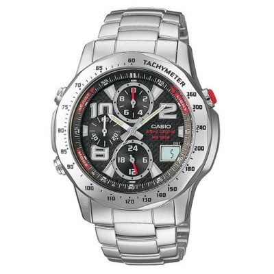 Casio Waveceptor Atomic WVQ550DA-1AV