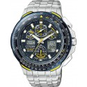 Citizen Atomic Skyhawk JY0040-59L