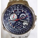 Citizen Atomic Chronograph BY0000-56L