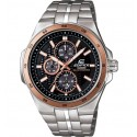 Casio Edifice EF340SB-1A5V