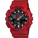 Casio G-Shock GA100B-4A