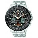 Citizen Atomic Skyhawk JY0000-53E