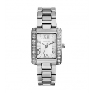 Michael Kors Ladies Mini Emery Pavé Watch MK3289