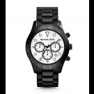 Michael Kors Ladies  Layton Black Watch MK6083