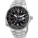 Citizen Eco-Drive NightHawk BJ7000-52E