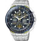 Citizen Atomic Skyhawk JY0040-59L