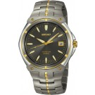 Seiko Mens Dress Titanium SGEB34