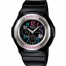 Casio Baby-G BGA101-1B