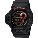 Casio G-Shock GDF100-1B