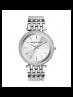 Michael Kors Ladies Darci Silver-Tone Watch MK3190