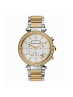 Michael Kors Ladies  Parker Two-Tone Watch MK5626