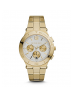Michael Kors Ladies  Wyatt Gold-Tone Watch MK5933