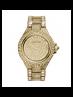 Michael Kors Ladies  Camille Pavé Gold-Tone Watch MK5720