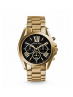 Michael Kors Ladies  Bradshaw Gold-Tone Watch MK5739